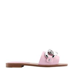 Rosely Flat Sandal   Marc Fisher