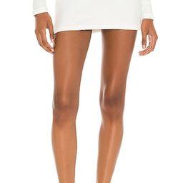 Windward Terry Skirt   Revolve Clothing (Global)