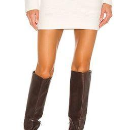 Cozy Ivy Mini Skirt   Revolve Clothing (Global)