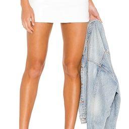 Cherie Mini Skirt   Revolve Clothing (Global)