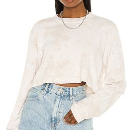 The Tokyo Crop LS Top | Revolve Clothing (Global)