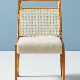 Sotto Dining Chair | Anthropologie (US)
