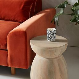Betania Side Table | Anthropologie (US)
