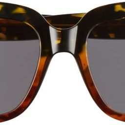 Icy 58mm Ombré Sunglasses | Nordstrom