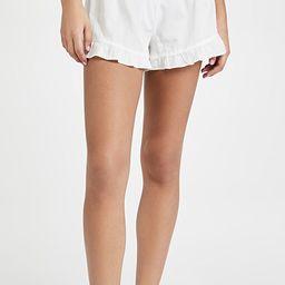 Carolina Shorts | Shopbop
