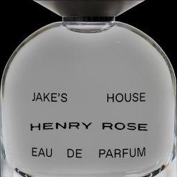 Jake's House | Henry Rose