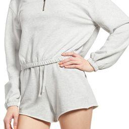 Women's Half-Zip Fleece Pullover   Nordstrom