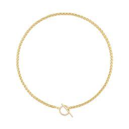 Sawyer Necklace   Electric Picks Jewelry