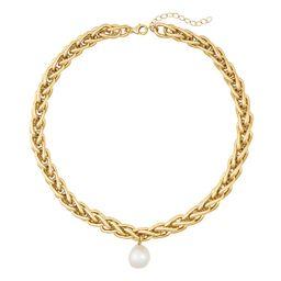 Ivy Necklace   Electric Picks Jewelry