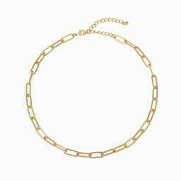 Linked Up Necklace | Uncommon James
