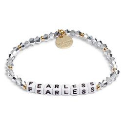 Fearless Beaded Stretch Bracelet | Nordstrom
