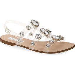 Dallace Jewel Embellished Slingback Sandal   Nordstrom