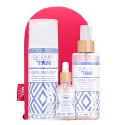 Coconut Water Complete Bundle LAUNCH OFFER | Skinny Tan
