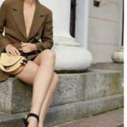 Brand New Zara Raffia Crossbody Bag Sold Out! | eBay | eBay US