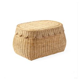 Scallop Basket | Serena and Lily