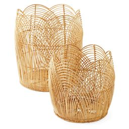 Summerwood Basket | Serena and Lily