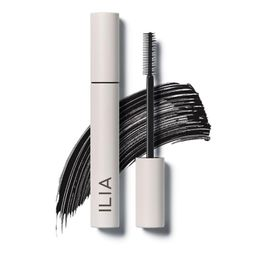 ILIA Limitless Lash Mascara - After Midnight - 0.27 oz | 8 g - Clean, Natural Mascara | ILIA Beauty