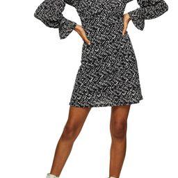 Mesh Tea Dress | Nordstrom