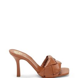 Brelanie Woven-Strap Mule - EXCLUDED FROM PROMOTION | Vince Camuto