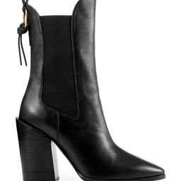 Le Manhattan Pointed Toe Chelsea Boot | Nordstrom