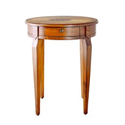 Rosemary Side Table | Caitlin Wilson Design