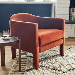 Isabella Chair | West Elm (US)