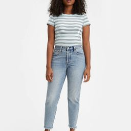 Wedgie Fit Ankle Women's Jeans   LEVI'S (US)