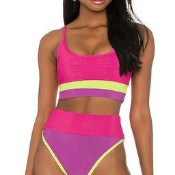 Eva Bikini Top   Revolve Clothing (Global)