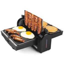 FBG2 Bacon Press and Breakfast Griddle | Macys (US)