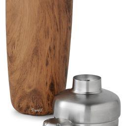 Teakwood 18-Ounce Cocktail Shaker Set | Nordstrom