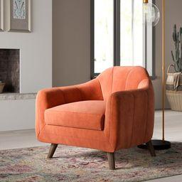 Boevange-Sur-Attert 34'' Wide Armchair   Wayfair North America