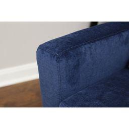 Anstett 30.5'' Wide Swivel Barrel Chair | Wayfair North America