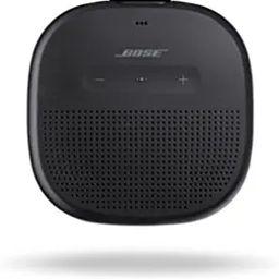 Bose SoundLink Micro: Small Portable Bluetooth Speaker (Waterproof), Black | Amazon (US)