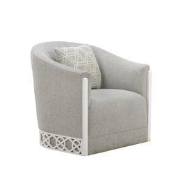 32'' Wide Swivel Armchair | Wayfair North America