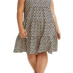 Mara Tiered Dress | Nordstrom