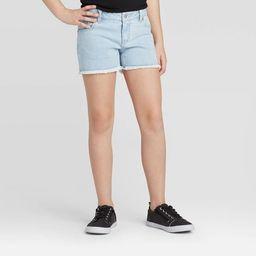 Girls' Jean Shorts - Cat & Jack™ | Target