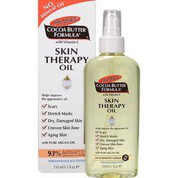 Palmer's Cocoa Butter Formula Skin Therapy Moisturizing Body Oil with Vitamin E Ounces, Scented, ...   Amazon (US)