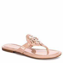 BLUSH MICHAEL BY MICHAEL SHANNON Womens Ariana Flip Flop Sandal   Rack Room Shoes