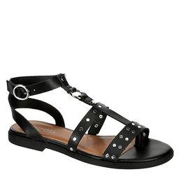 BLACK MICHAEL BY MICHAEL SHANNON Womens Maya Gladiator Sandal   Rack Room Shoes