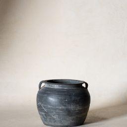 Vintage Handled Pot | McGee & Co.