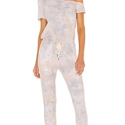 Britton Jumpsuit                                          n:philanthropy   Revolve Clothing (Global)