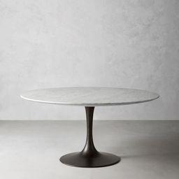 Tulip Pedestal Dining Table | Williams-Sonoma