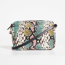 Marisol Bag with Front Pocket | Shopbop