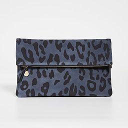 Fold Over Clutch | Shopbop