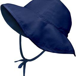 Sun Hat for Baby Girls & Boys - Newborn, Infant, Toddler, Kids Beach & Pool Swim Hat - UV Protect... | Amazon (US)