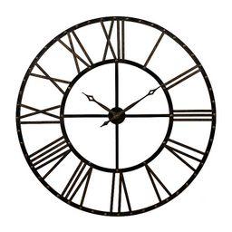 Addison Open Face Clock, 45 in. | Kirkland's Home