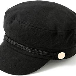 accsa Womens Fashion Newsboy Cap Bakerboy Cabbie Gatsby Pageboy Visor Beret Hat   Amazon (US)
