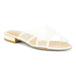 Cross Clear Strap Sandals | Women's Shoes | Marshalls | Marshalls