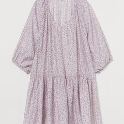 Airy Dress   H&M (US)