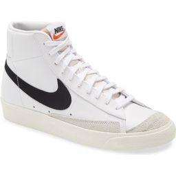 Blazer Mid '77 Vintage Sneaker | Nordstrom